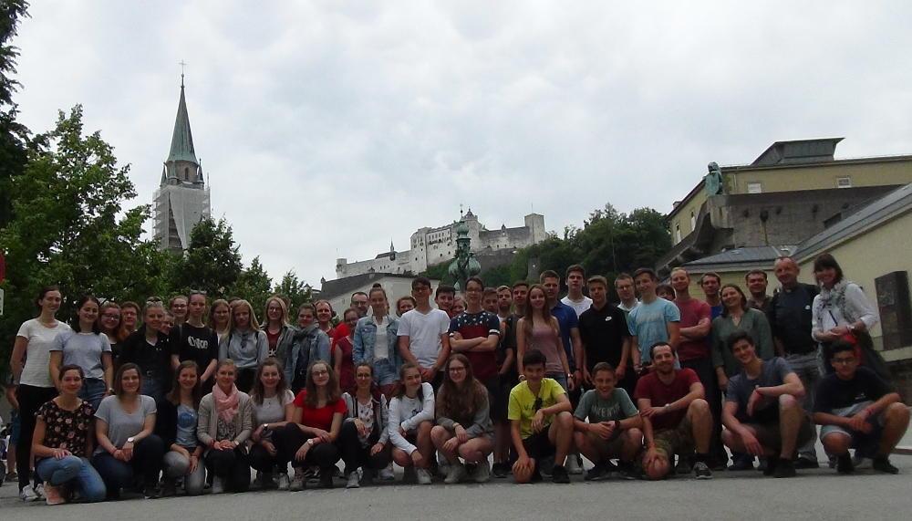 Fest Der Jugend Salzburg 2021