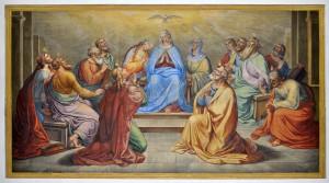 Herabkunft des Heiligen Geistes