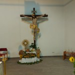 Erntedank Ebnat 2020 Kreuz